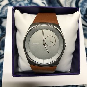 Skagen unisex watch